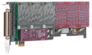 telephony interface cards